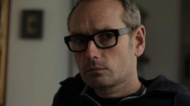 Portretfoto Ben van der Meyden