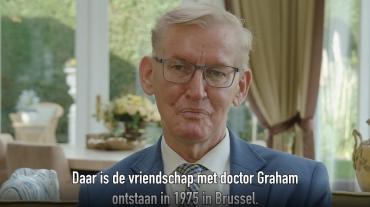 New Faith Network - Jan van den Bosch