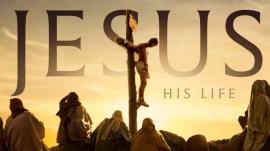 jesus his life 16x9