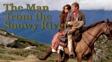 the man from the snowy river 2 16x9