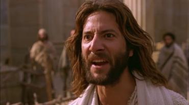 passion jesus henry ian cusick