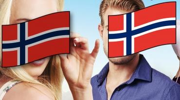4 skuespillere du ikke ante var norske