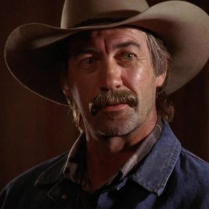 Jack Bartlett in Heartland seizoen 1