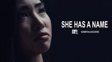 She Has a Name - Samtaleguide
