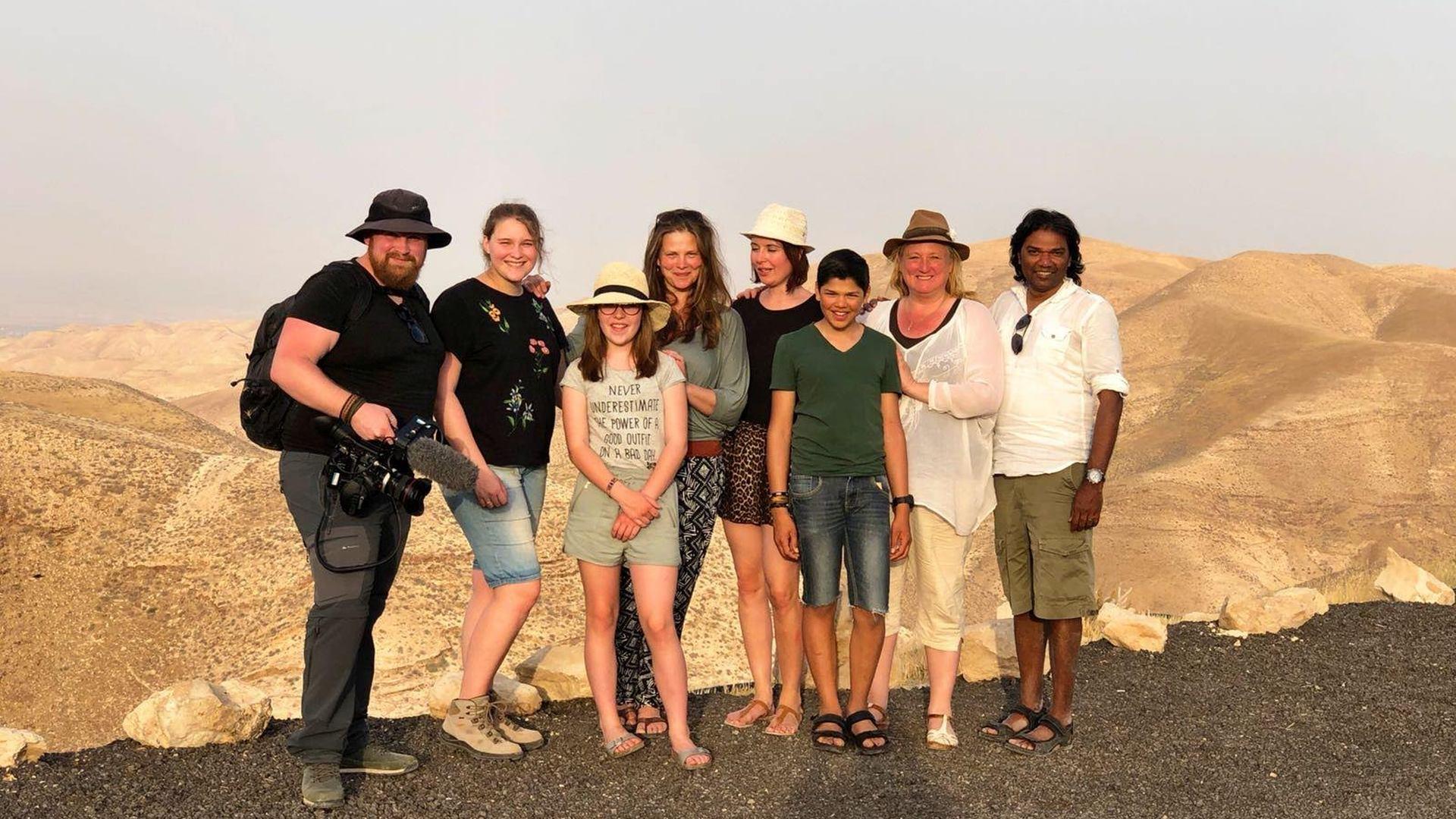 De cast en crew van De Diamant
