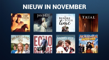 Novembertitels