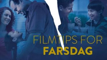 Filmtips for farsdag