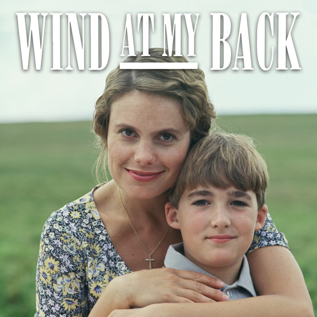 Still from Wind at my Back
