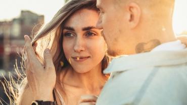 Hoppfull romantik på New Faith Network