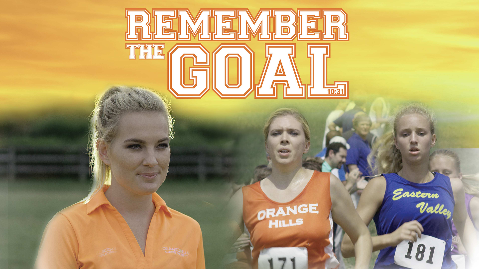 Remember the Goals