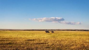 Prairie-Meaning
